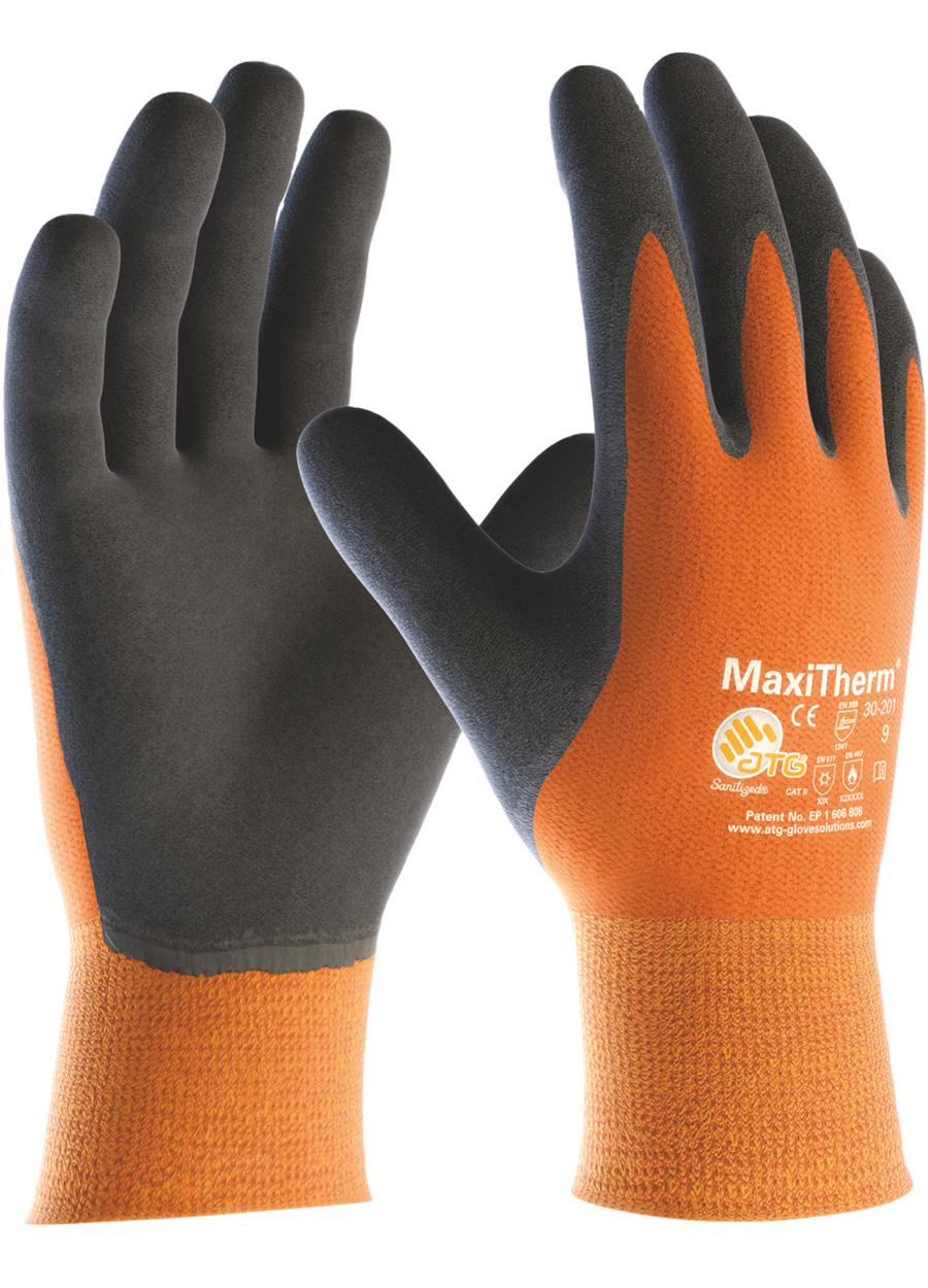 Maxi Therm Winterhandschuh 30-201