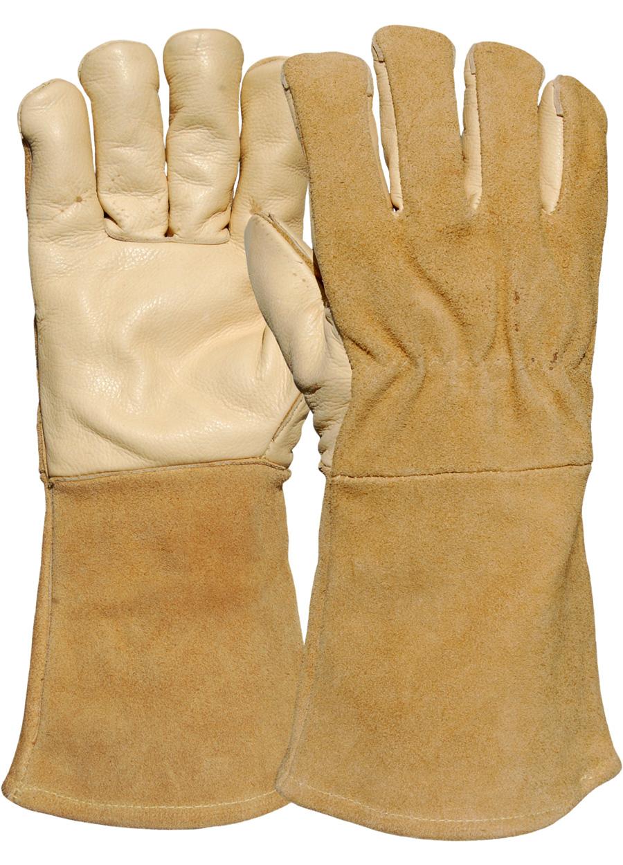 Welder 2 Comfort Handschuh