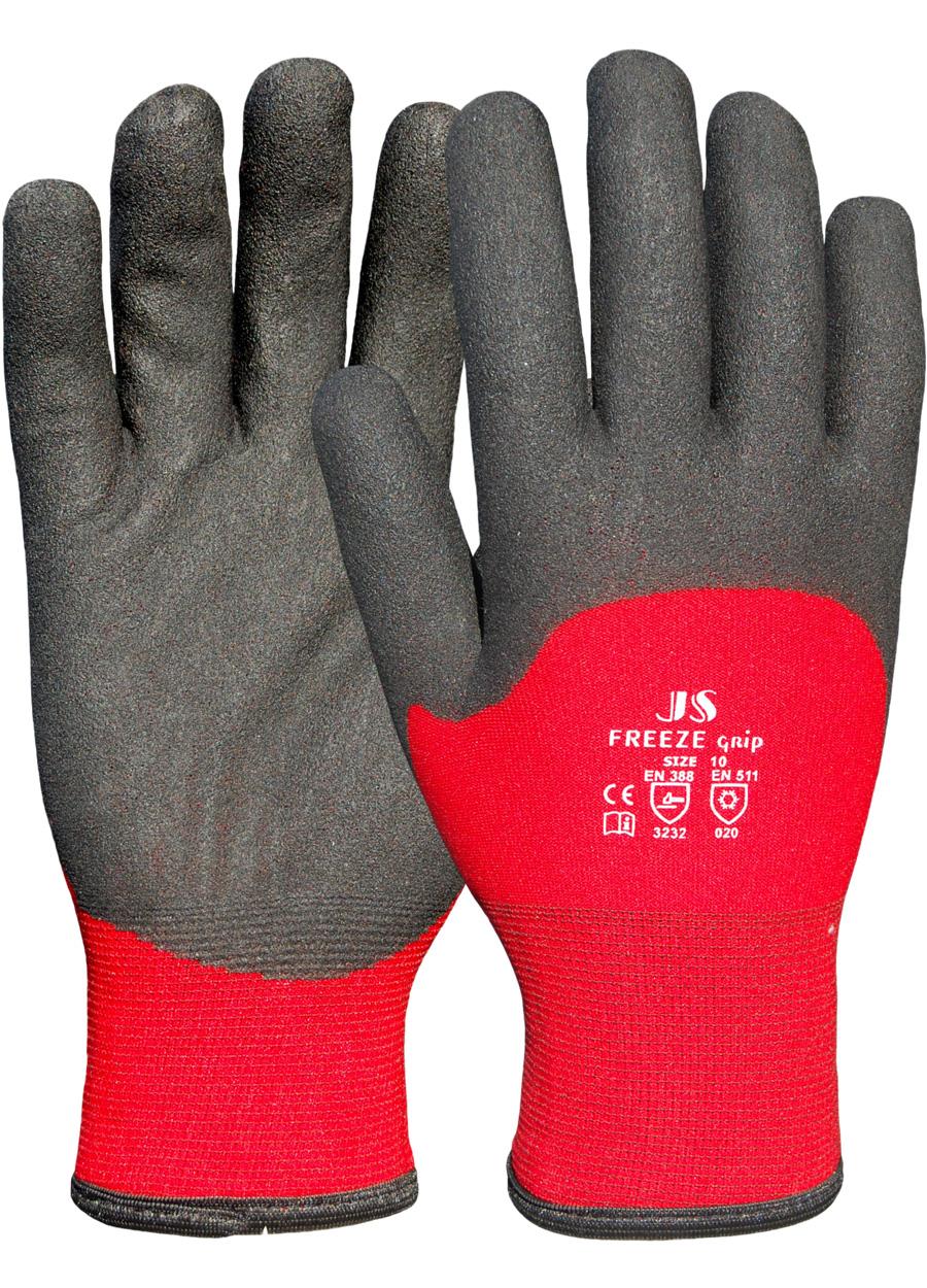 Freeze Grip Winterhandschuh