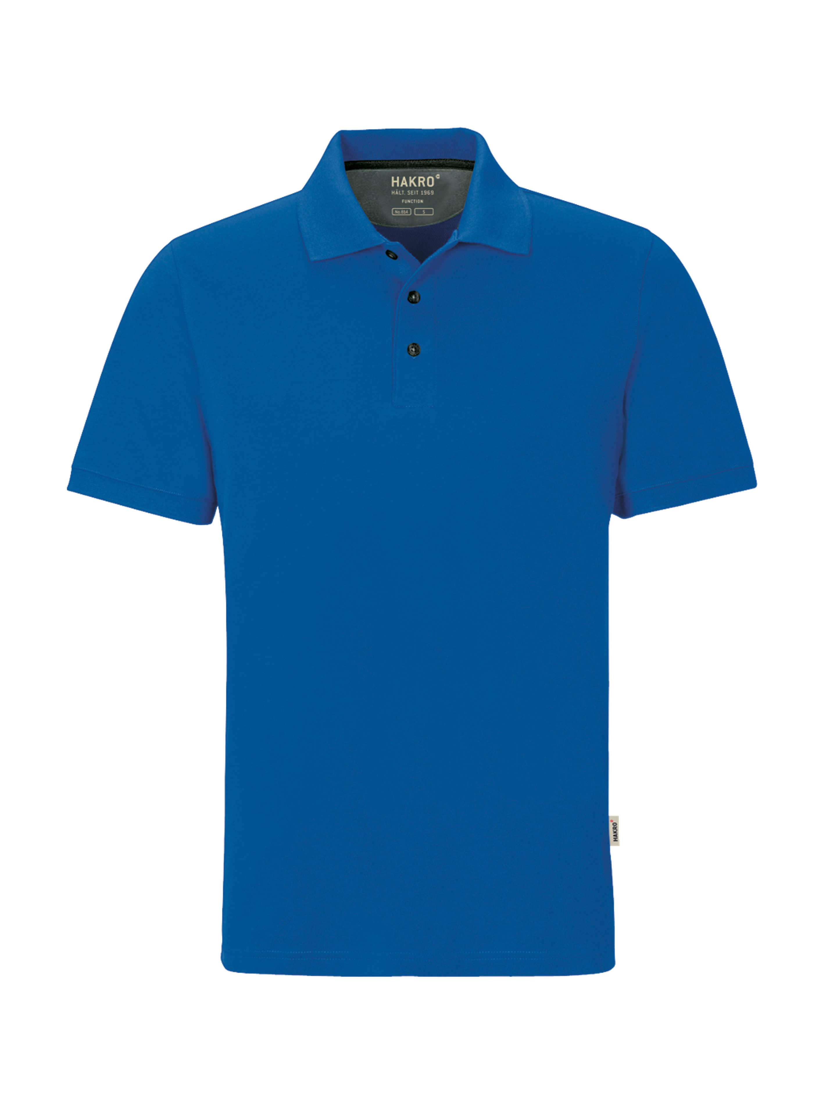 Poloshirt Cotton-Tec 814