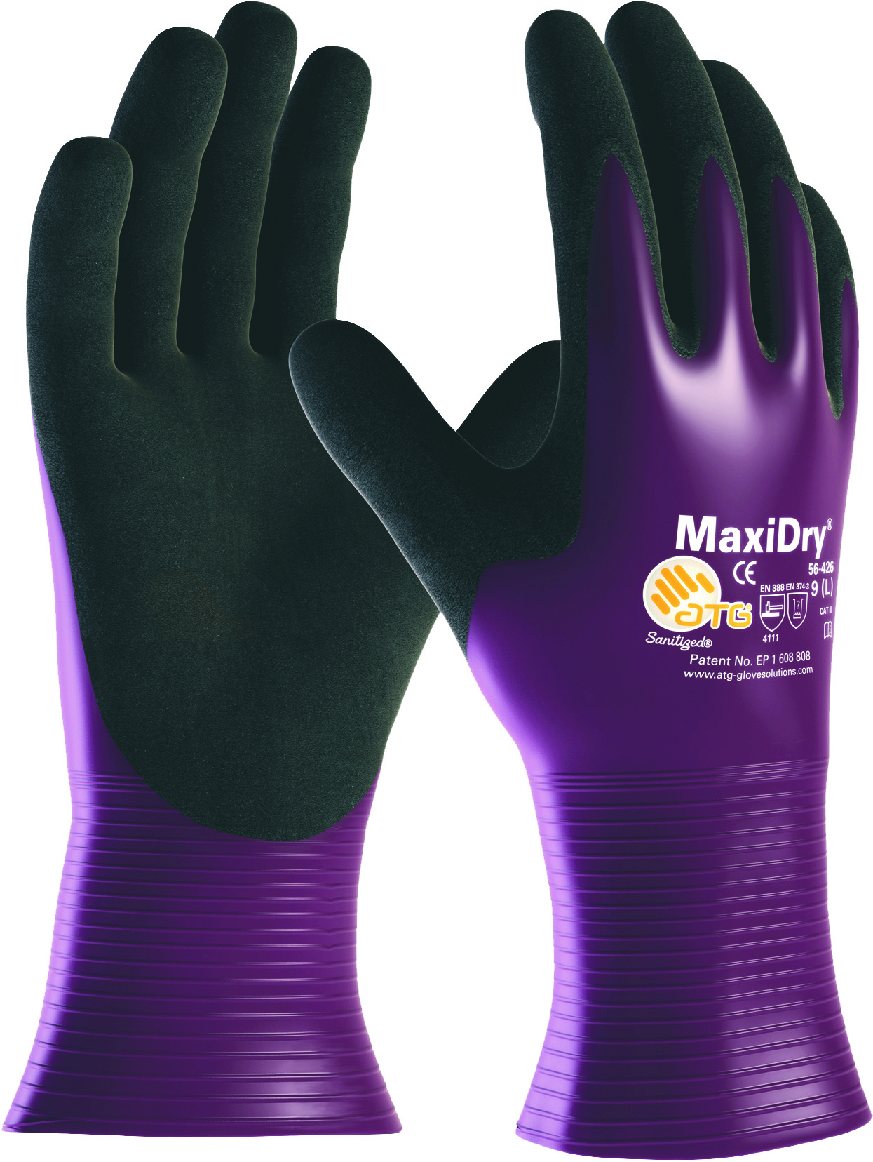 Maxi Dry Handschuh