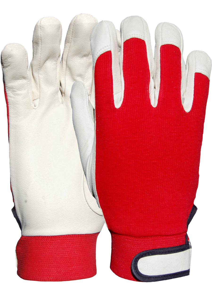 Red-Star Handschuh