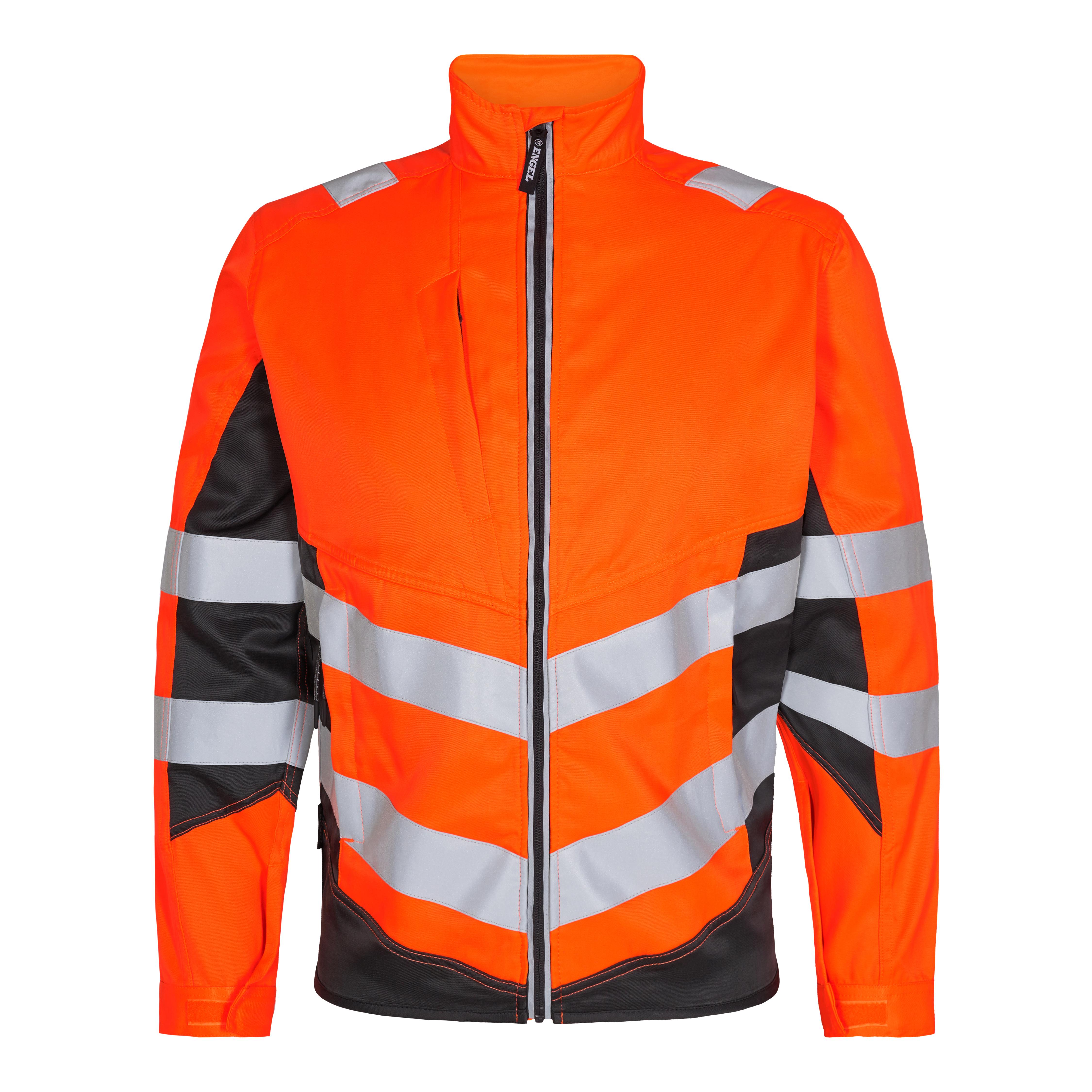 Safety Light Arbeitsjacke EN 20471
