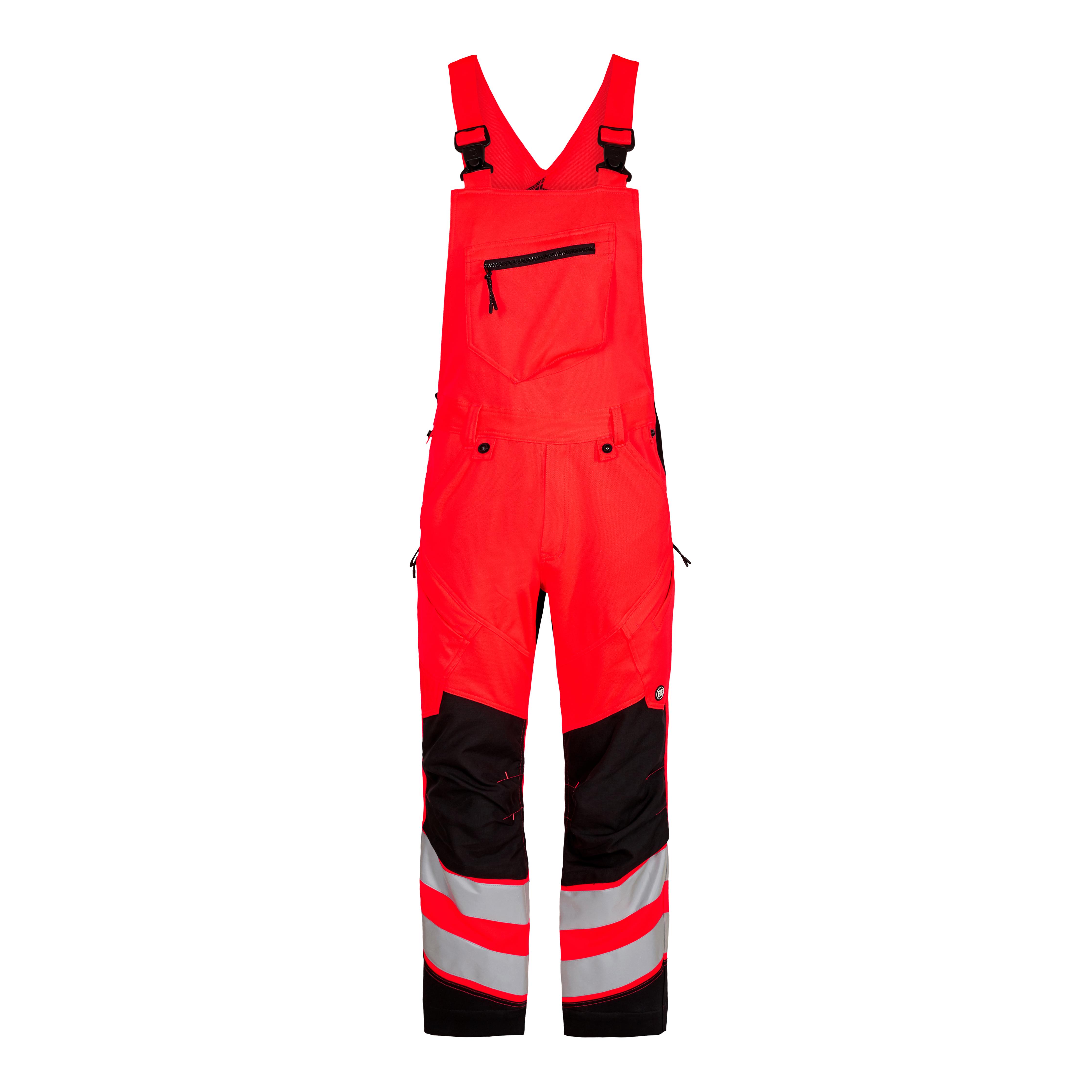 Safety Latzhose EN 20471
