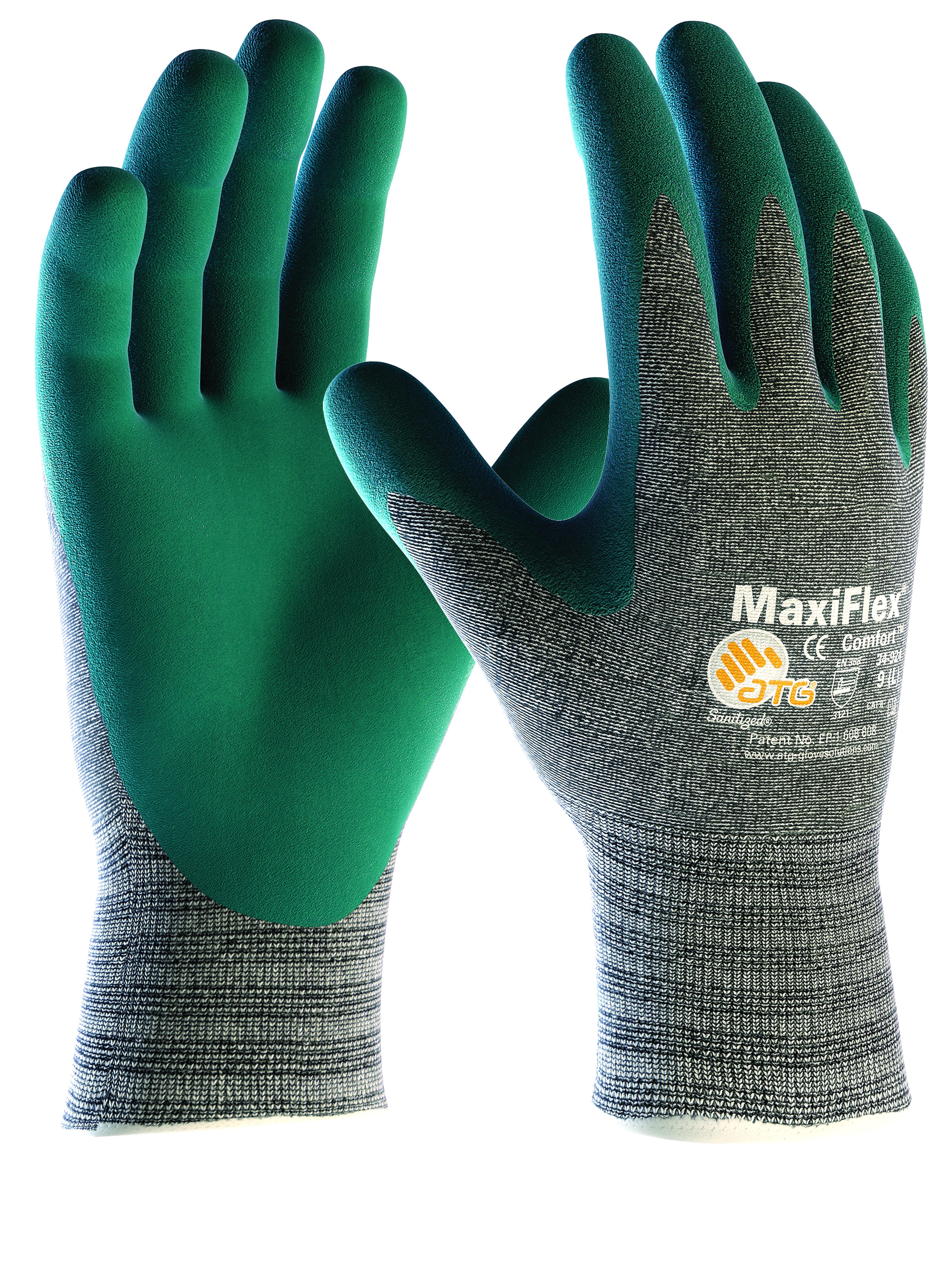 Maxi Fit Handschuh
