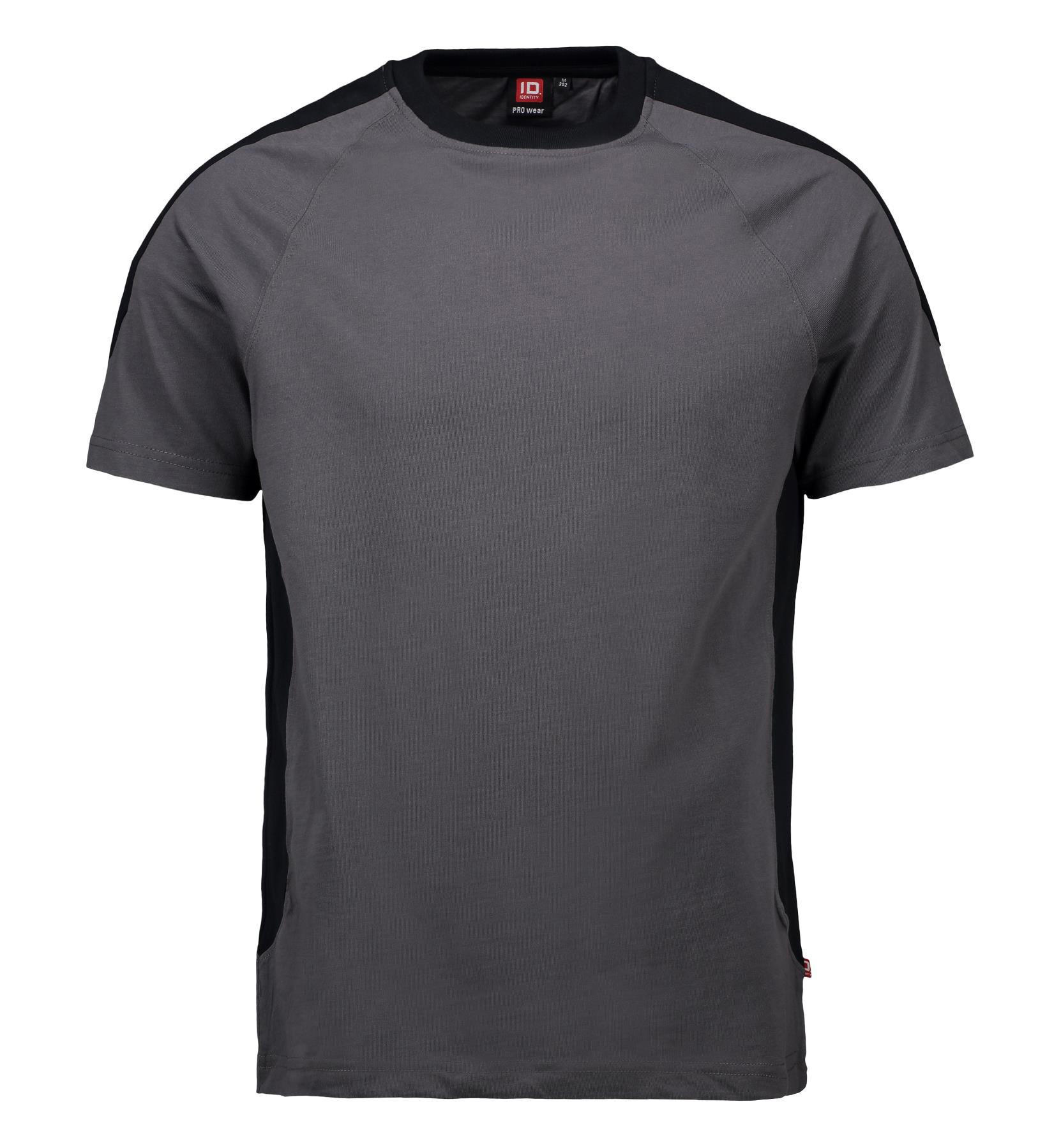 Pro Wear T-Shirt Kontrast 0302