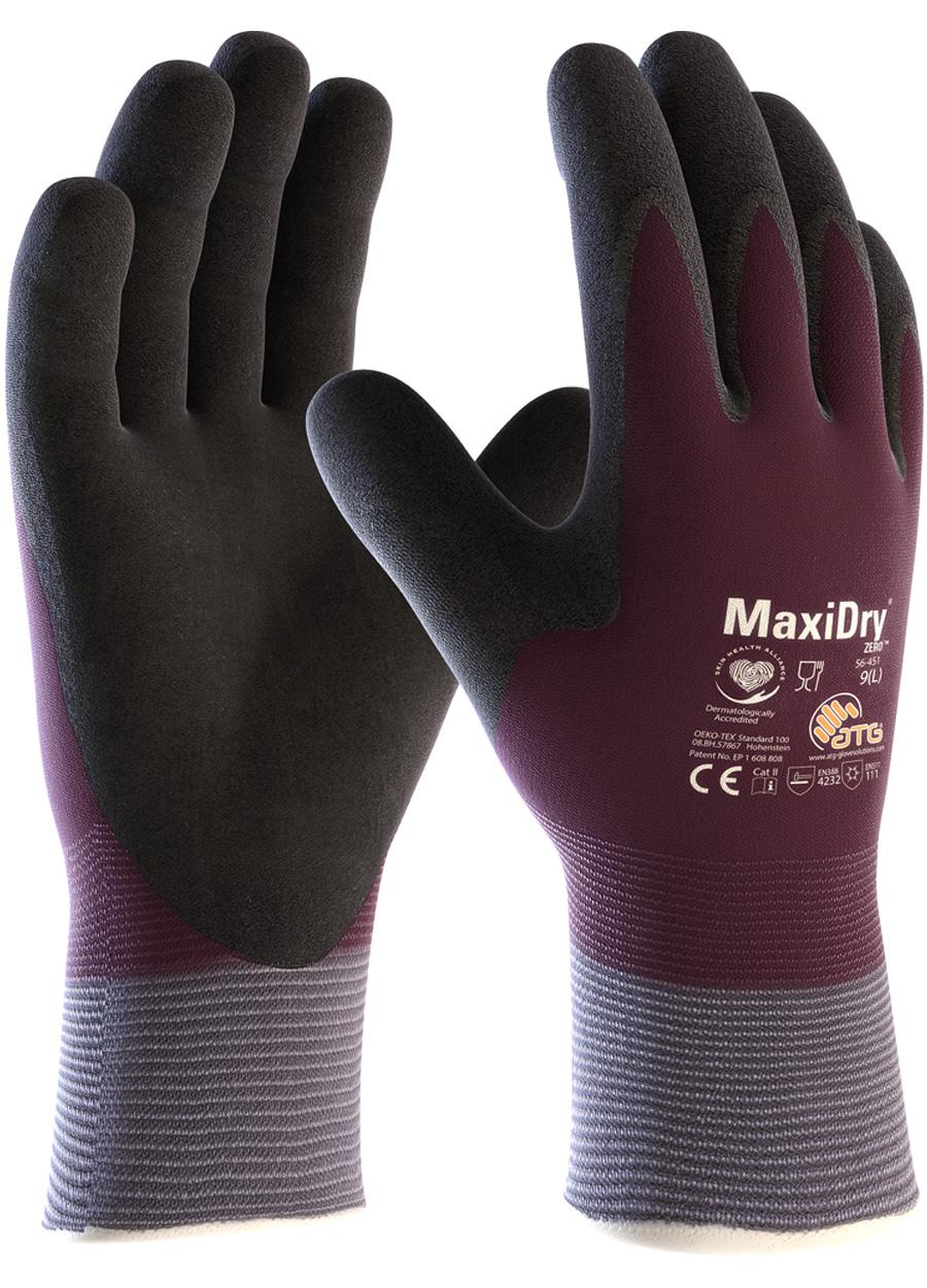 Maxi Dry Zero Winterhandschuh