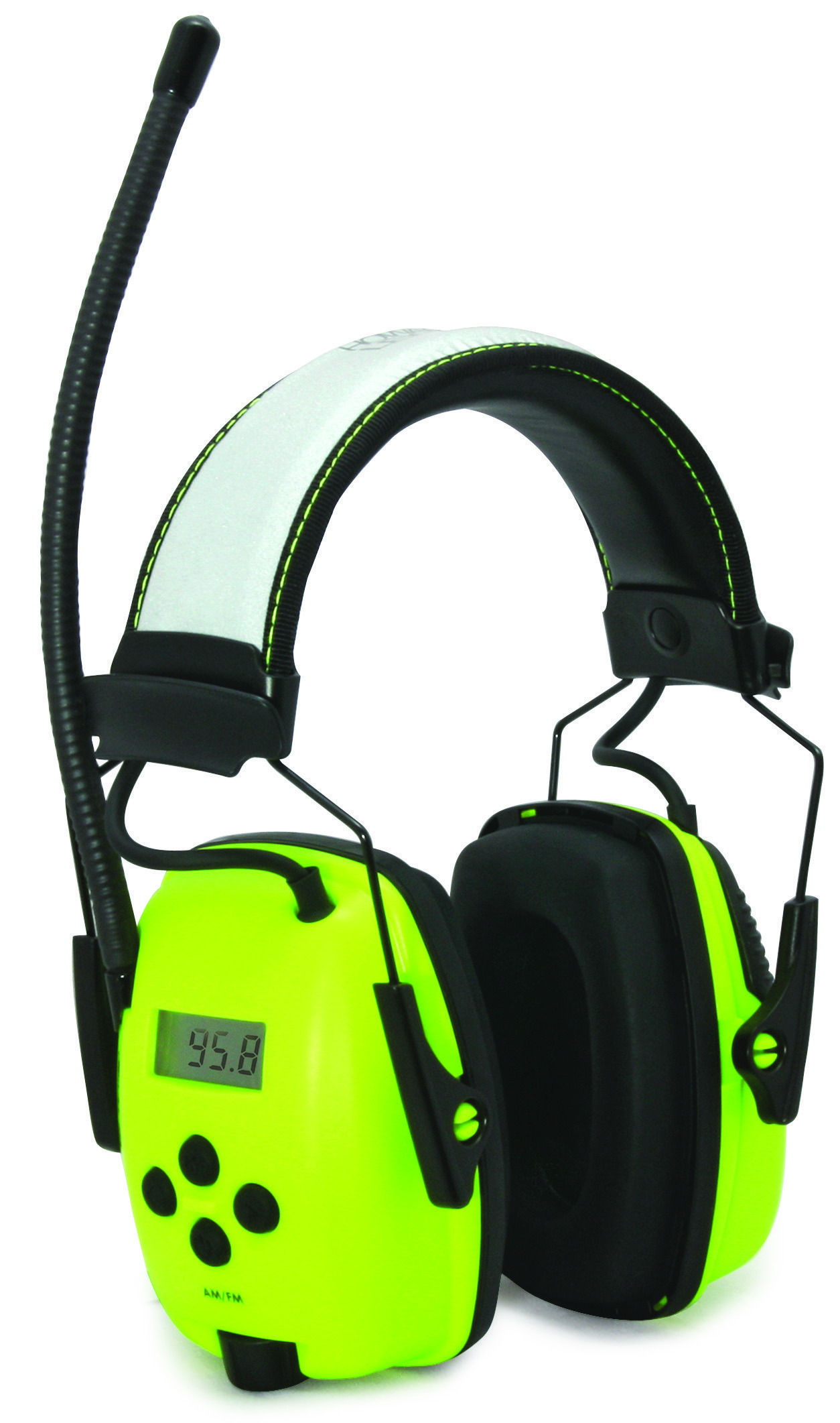 Sync Kapselgehörschutz Radio