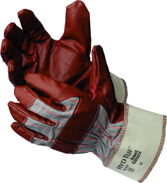 Hyd-Tuf Handschuh