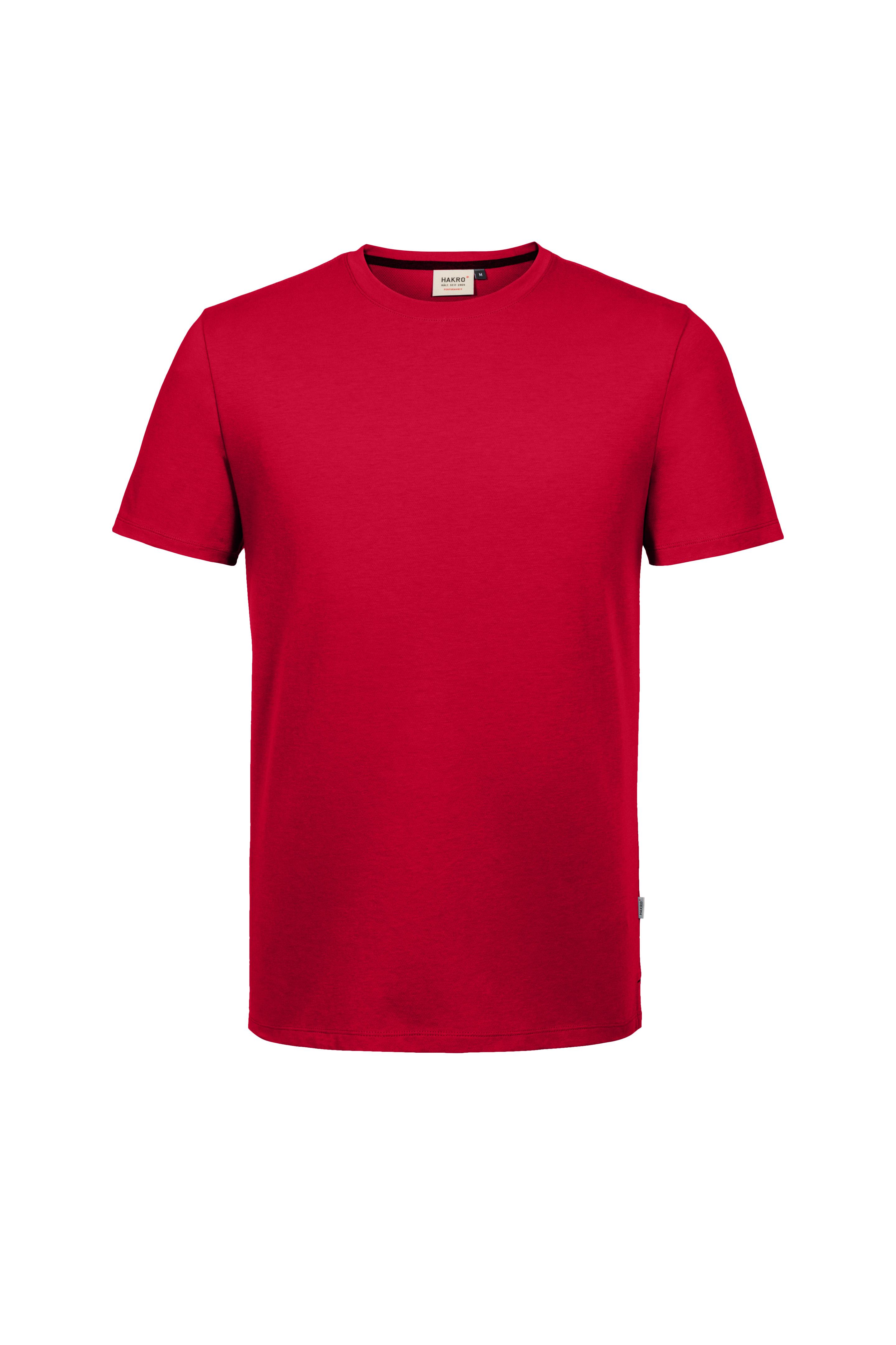 T-Shirt Cotton-Tec 269