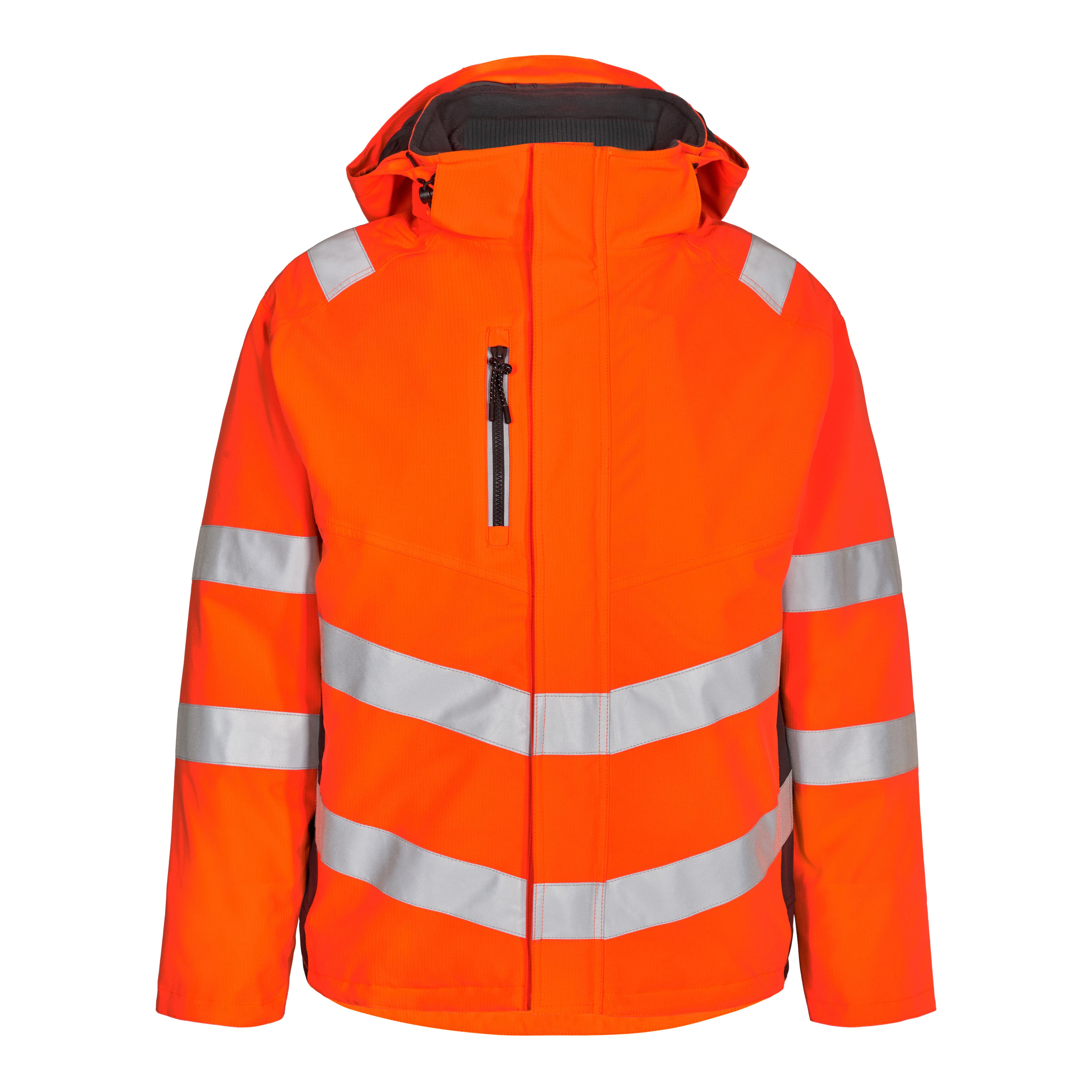Safety Winterjacke EN 20471