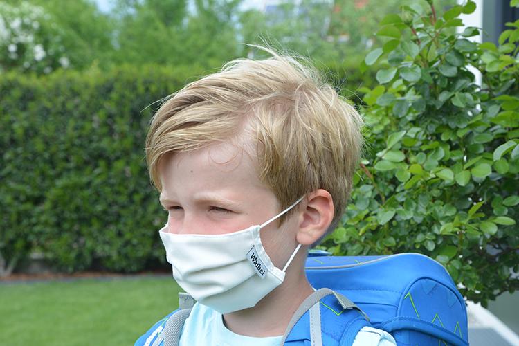 Kinder Mund-Nasen Maske