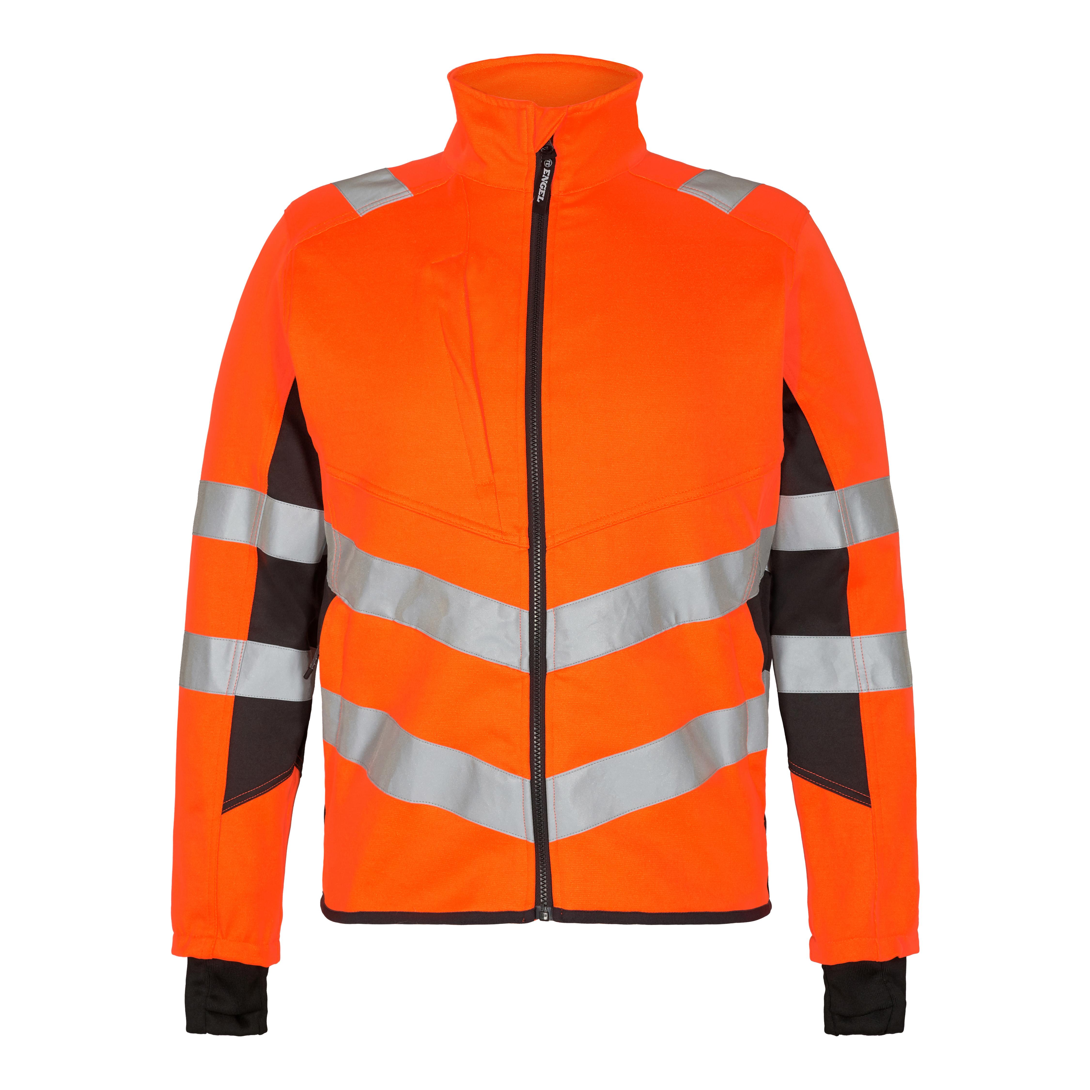 Safety Arbeitsjacke EN 20471
