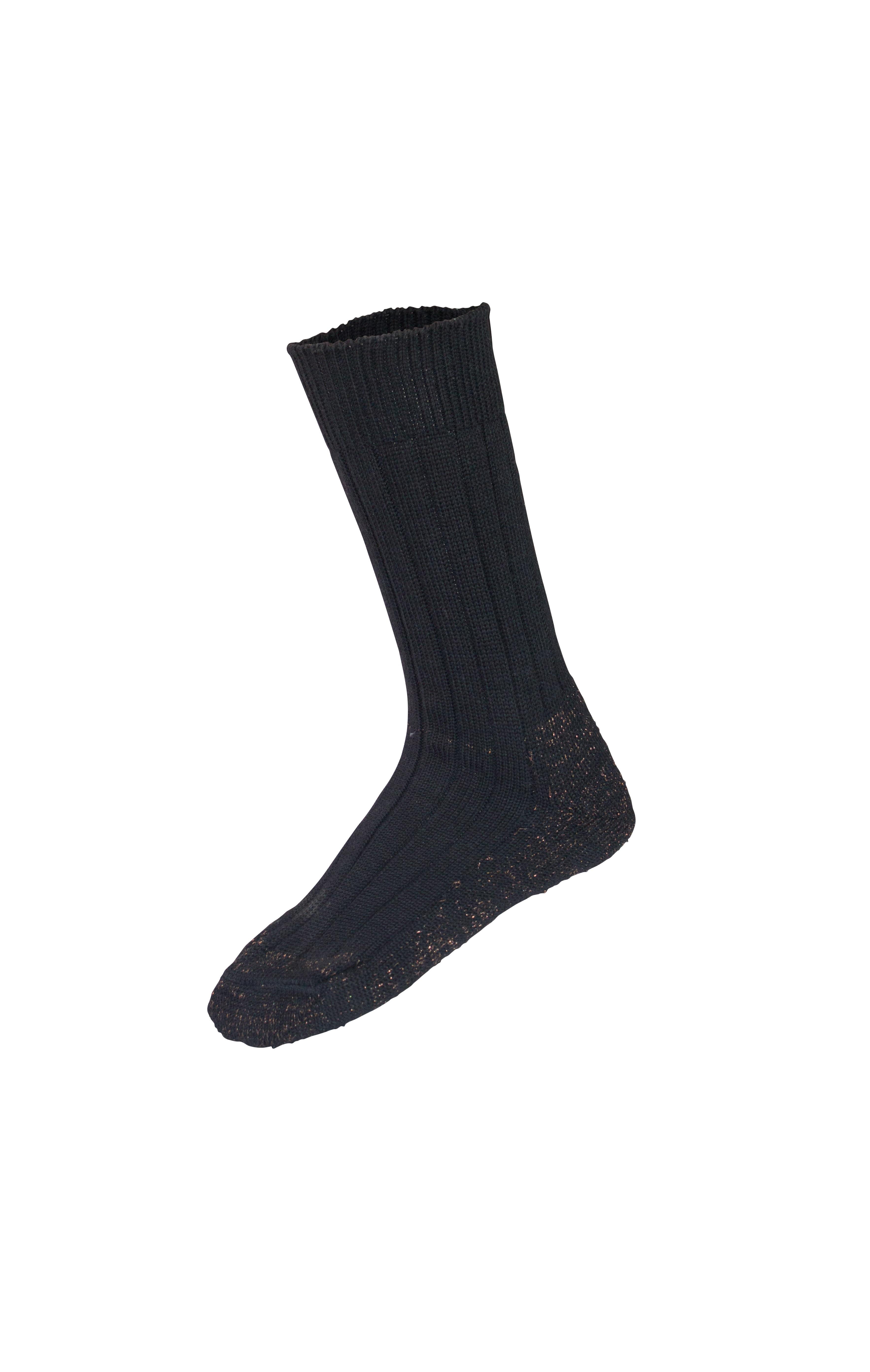 Merino-Kupfer Socken