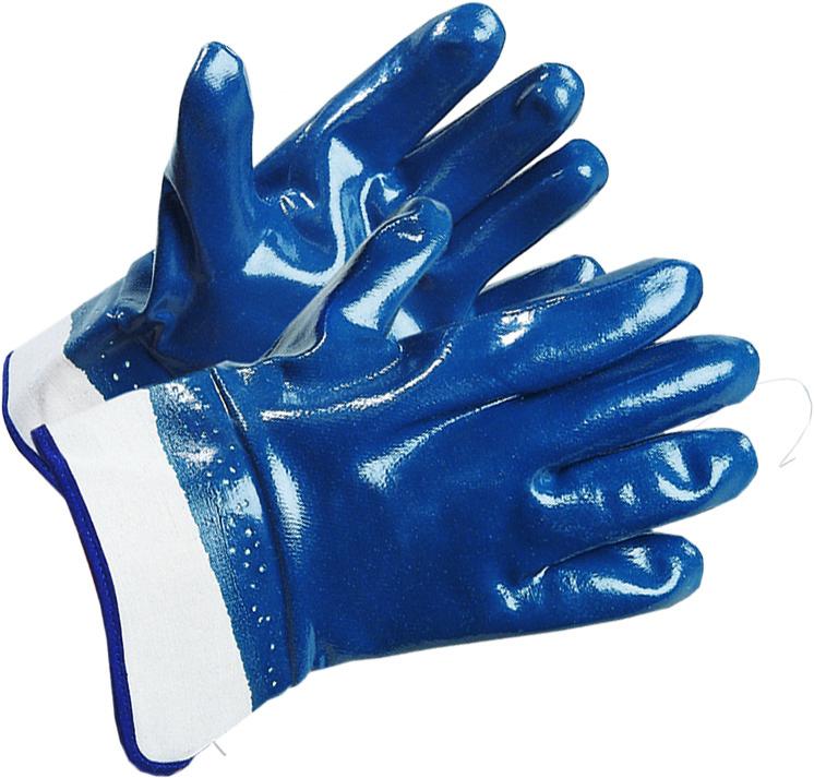 Beton Handschuh 10