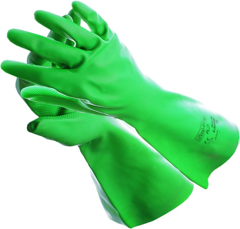 Chemikal Handschuh