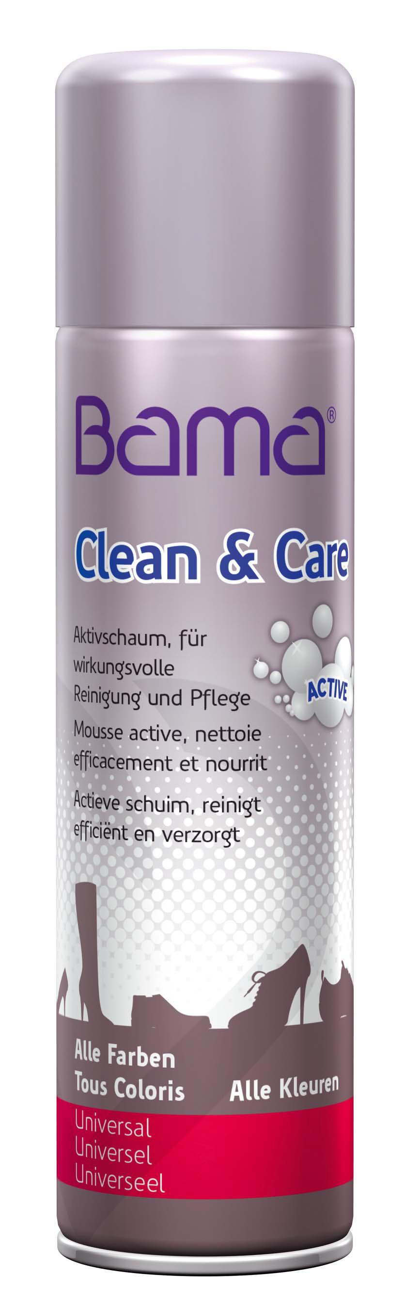 Bama Reinigungsschaum Clean  300ml