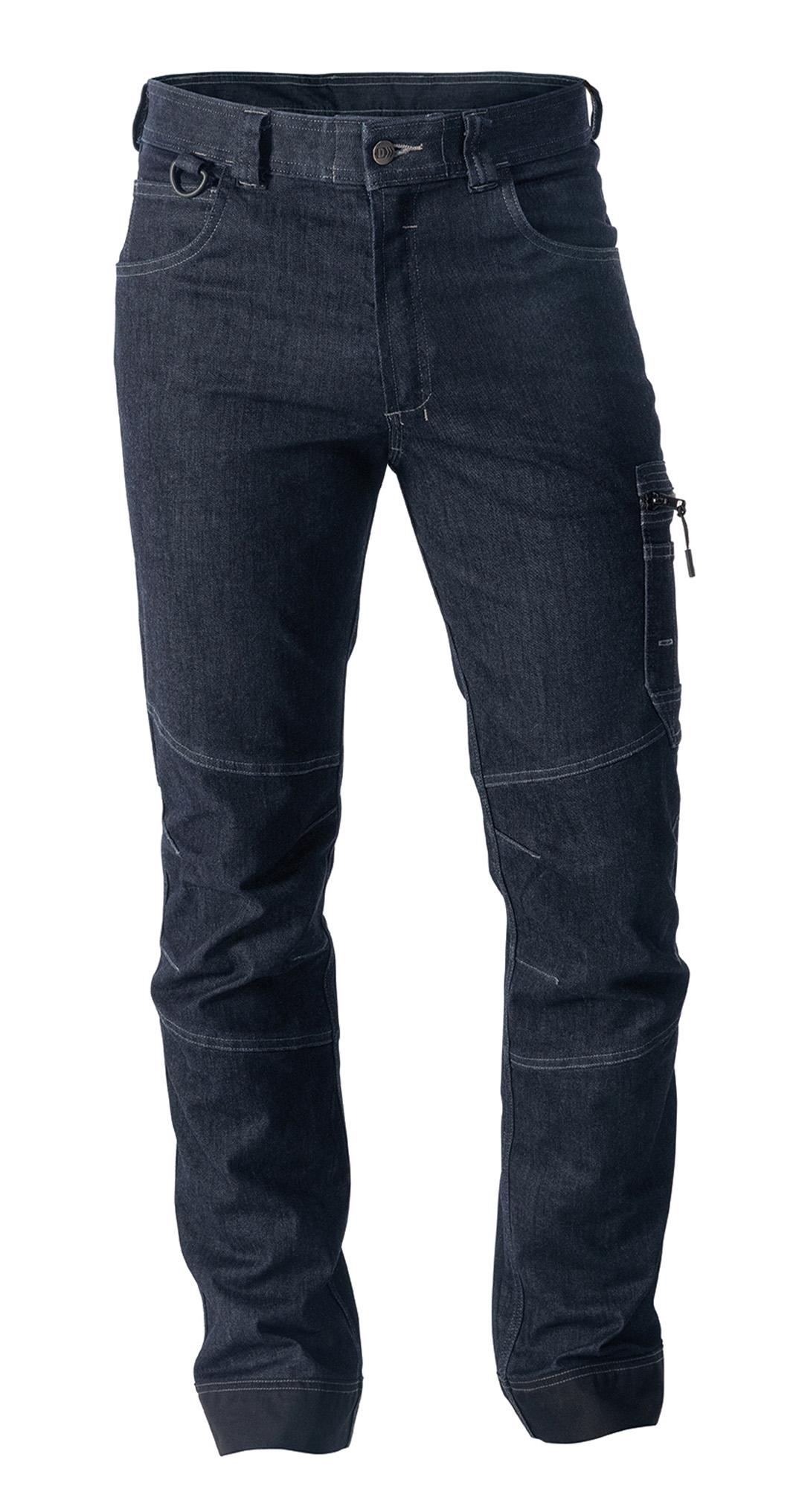 Osaka Stretch-Jeans