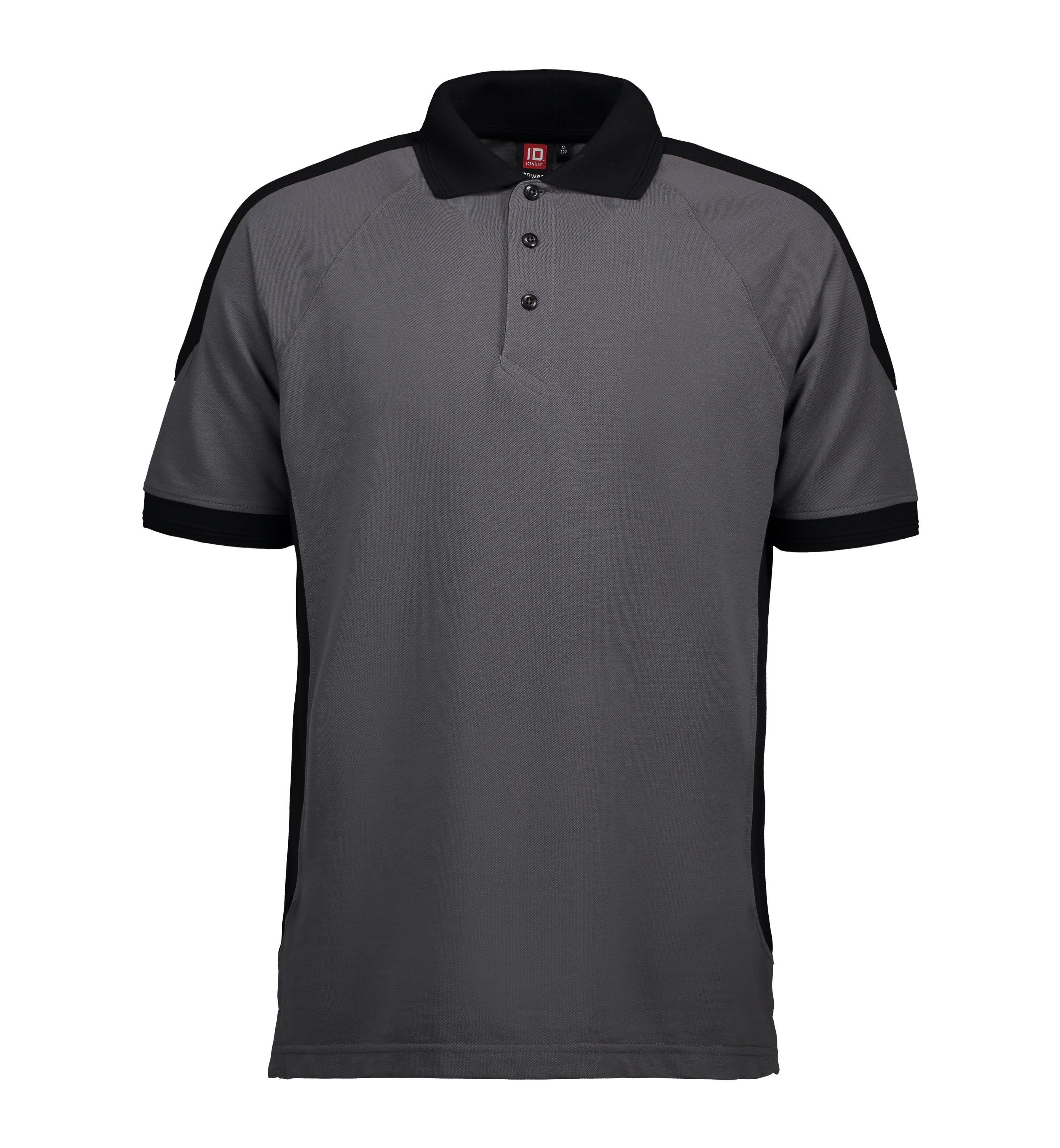 PRO Wear Poloshirt   Kontrast 0322