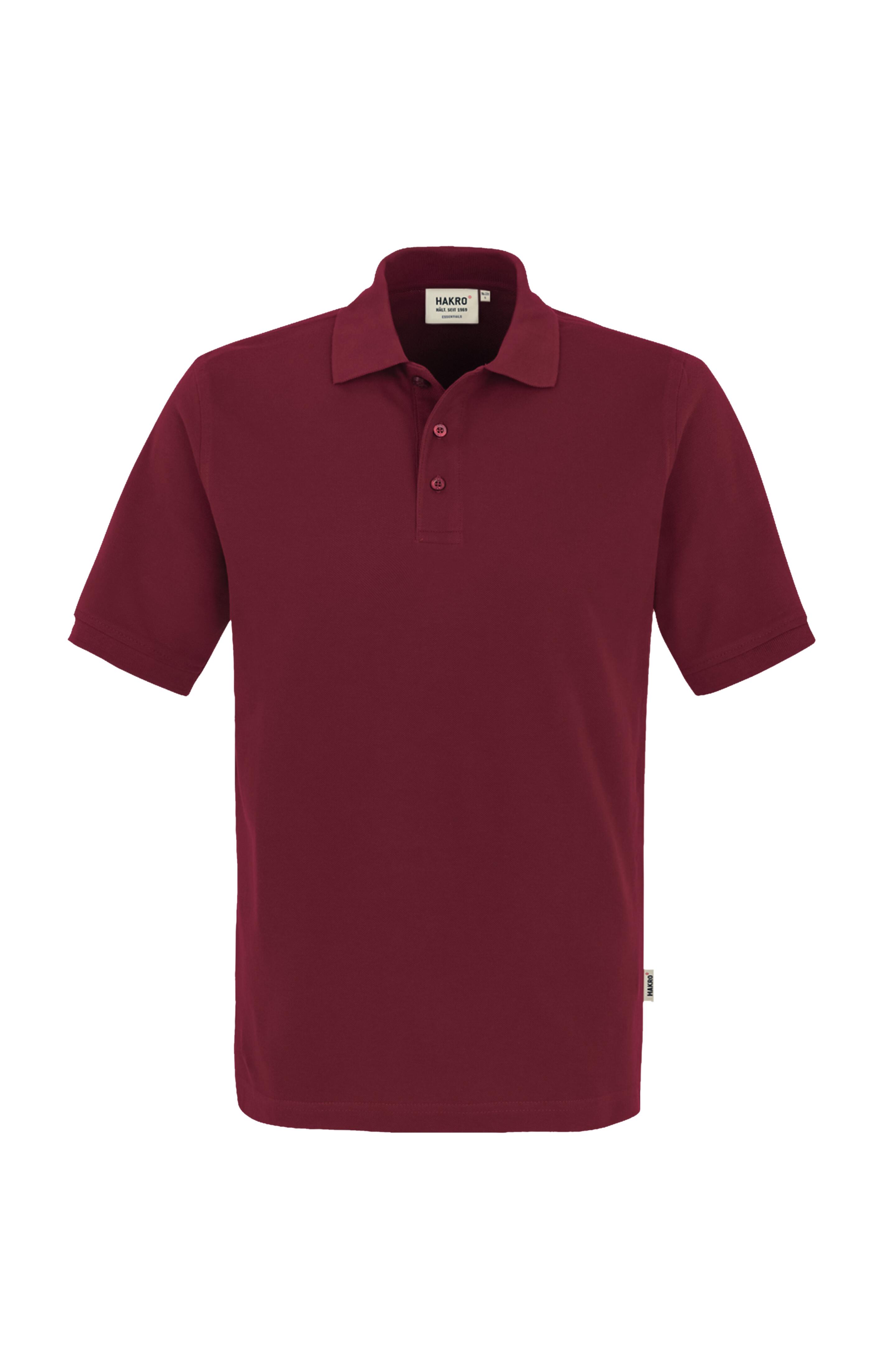 Poloshirt Classic 810