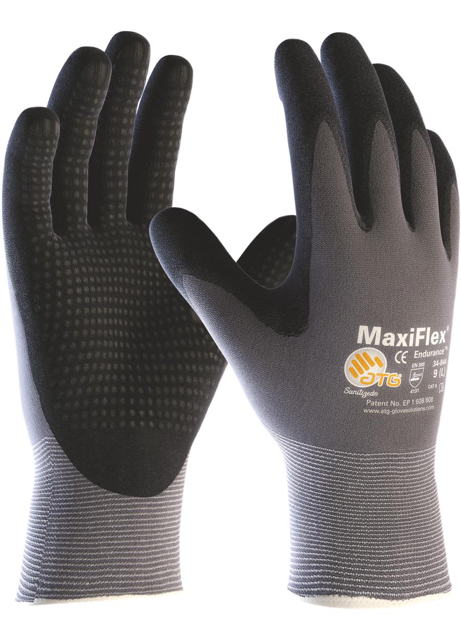Maxiflex Endurance Handschuh